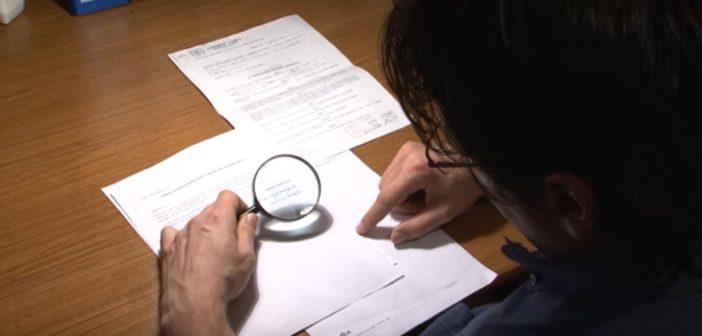 Šta da uradite ako Vam je neko falsifikovao potpis?